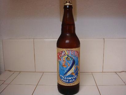 サンディエゴ地ビール