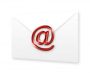 1日当たり何通電子メールを受信しますか?