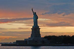 明日からニューヨーク