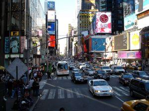 ニューヨークとサンディエゴの違い もう3つ