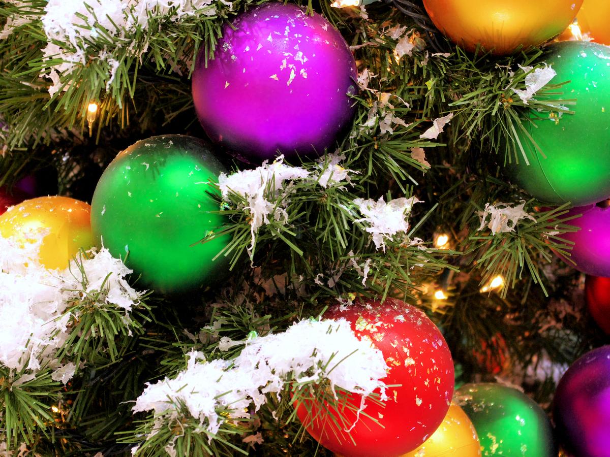 アメリカ企業のクリスマス休暇