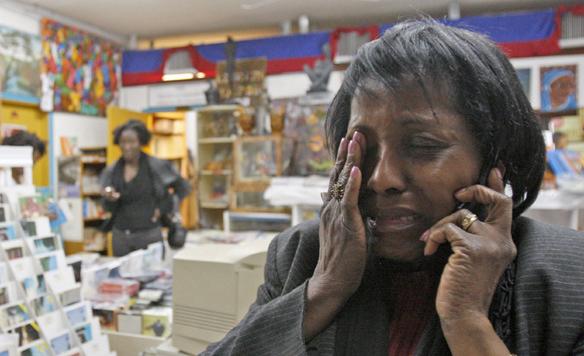 ハイチ大地震 日本の対応は? その2
