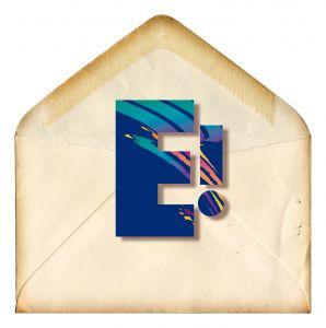 at アメリカ企業 - Eメールの重要性