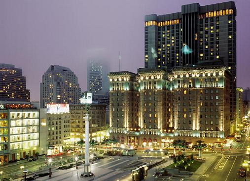 Masa_サンフランシスコホテル
