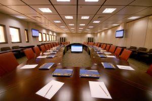 アメリカ企業でAll Hands Meeting(オールハンズミーティング)