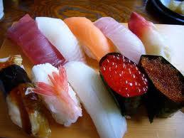 日本食 in USA