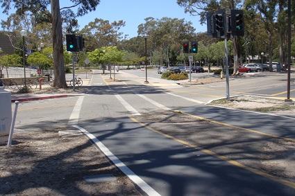カリフォルニア大学サンタバーバラ
