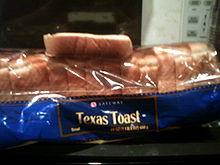 テキサストースト