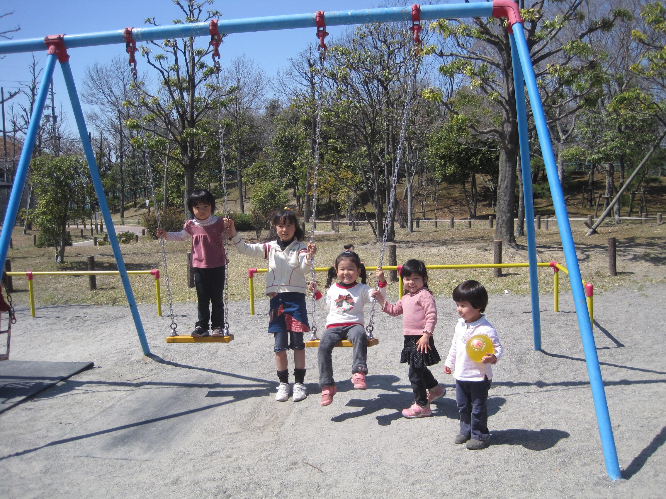 アメリカと日本の子育て比較