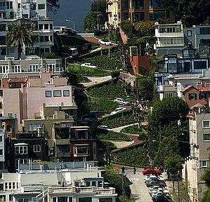 サンフランシスコの裏の顔