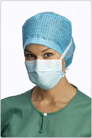 molnlycke.comより、マスクといえばこんなイメージ?