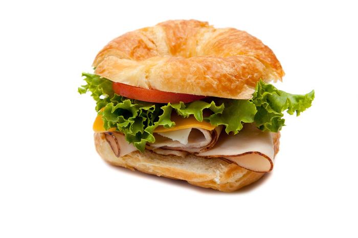 世界に一つのサンドイッチ