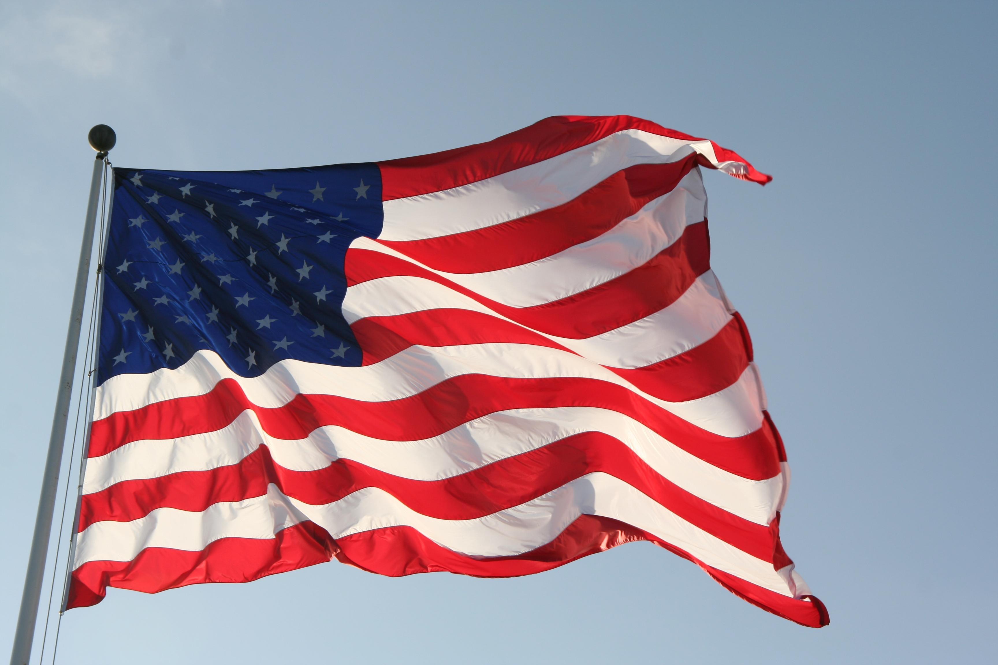 7月4日 独立記念日 (Independence Day)
