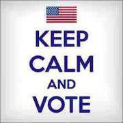 アメ10な土曜日:アメリカ大統領選挙