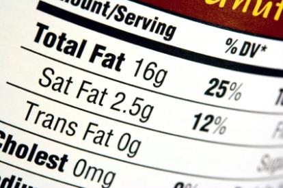 アメリカの食品規制事情:トランス脂肪酸