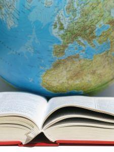 """身をもって覚える英単語 """"Global"""""""