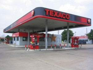Texaco-gas-stations