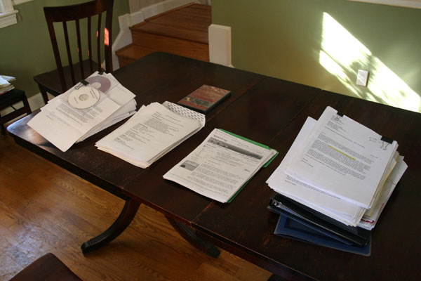 アメリカ企業転職大作戦 実践編 レジュメを書く 採用者を感動させる