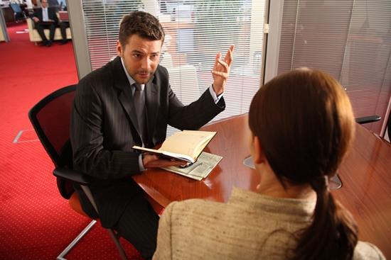 アメリカ企業転職大作戦 実践編 レジュメを書く 希望職種を書く