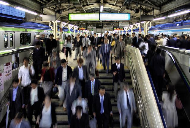 アメリカ在住20年が日本企業に物申す